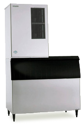 Modular 30 Inch Cubed Ice Machines