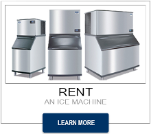 Rent an Ice Machine